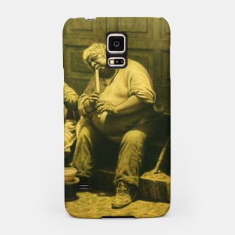 Thumbnail image of Street Musicians II - Samsung Case, Live Heroes