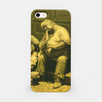 Thumbnail image of Street Musicians II - iPhone Case, Live Heroes