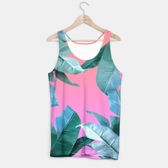 Thumbnail image of Tropical Dream Tank Top, Live Heroes