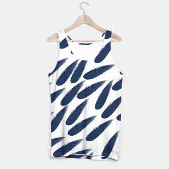 Thumbnail image of Rain Drops Tank Top, Live Heroes