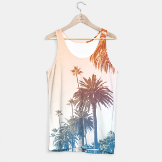 Thumbnail image of Summer in LA Tank Top, Live Heroes