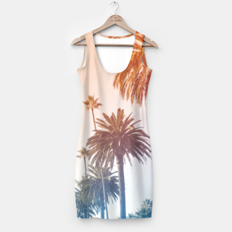 Summer in LA Simple Dress thumbnail image