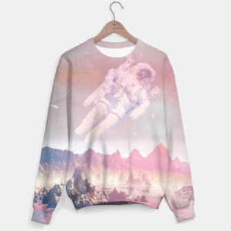 Cosmic Landing Sweater thumbnail image