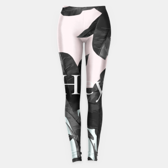 Thumbnail image of Hey Leggings, Live Heroes