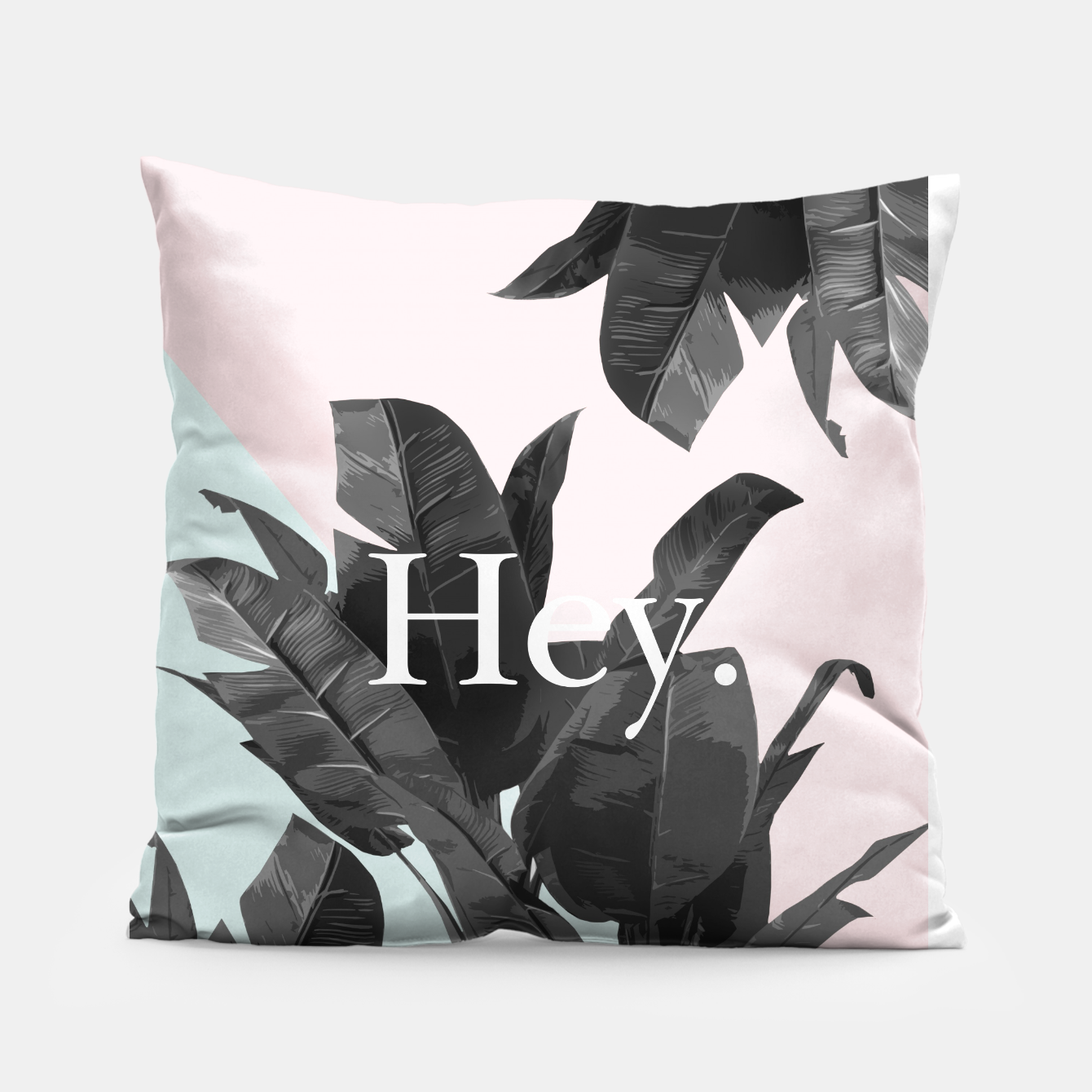 Image of Hey Pillow - Live Heroes