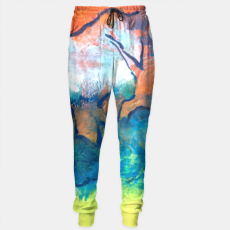 Thumbnail image of River crossing Sweatpants, Live Heroes