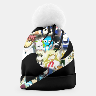 Thumbnail image of Fairy Tail Beanie, Live Heroes