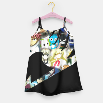 Thumbnail image of Fairy Tail Girl's Dress, Live Heroes