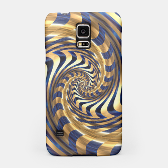 Thumbnail image of The Elemental Twirl Samsung Case, Live Heroes