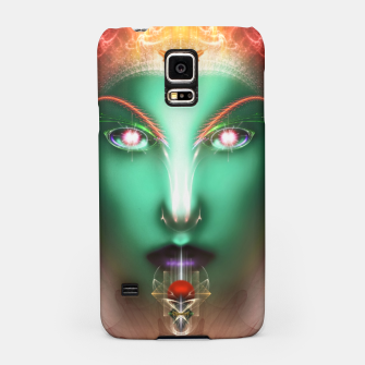 Thumbnail image of The Beauty Of Astra Samsung Case, Live Heroes