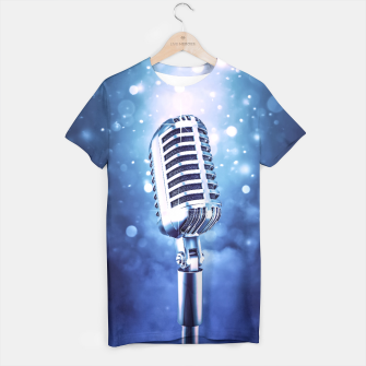 Thumbnail image of Lounge Act T-shirt, Live Heroes