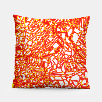 Thumbnail image of Stone Roses Spitzbergen Pillow, Live Heroes