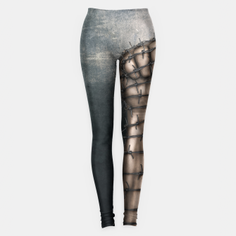 Hard Religion Leggings thumbnail image