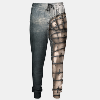 Hard Religion Sweatpants thumbnail image