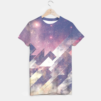 Miniature de image de The stars are calling me T-shirt, Live Heroes