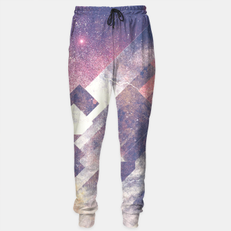 Thumbnail image of The stars are calling me Sweatpants, Live Heroes