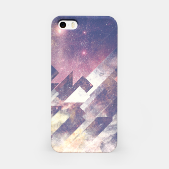 Thumbnail image of The stars are calling me iPhone Case, Live Heroes