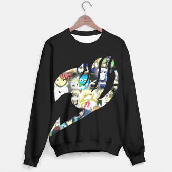 Thumbnail image of Fairy Tail Sweater, Live Heroes