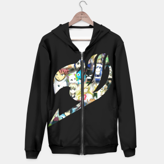 Thumbnail image of Fairy Tail Hoodie, Live Heroes