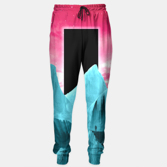 Thumbnail image of Ignorance is trust Sweatpants, Live Heroes