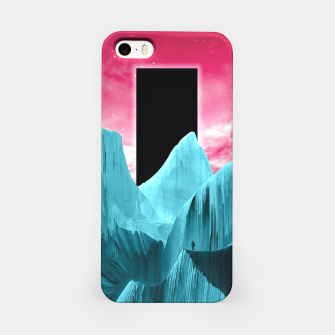 Thumbnail image of Ignorance is trust iPhone Case, Live Heroes