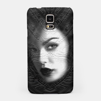 Thumbnail image of Temptress In The Cradle Of Darkness Samsung Case, Live Heroes