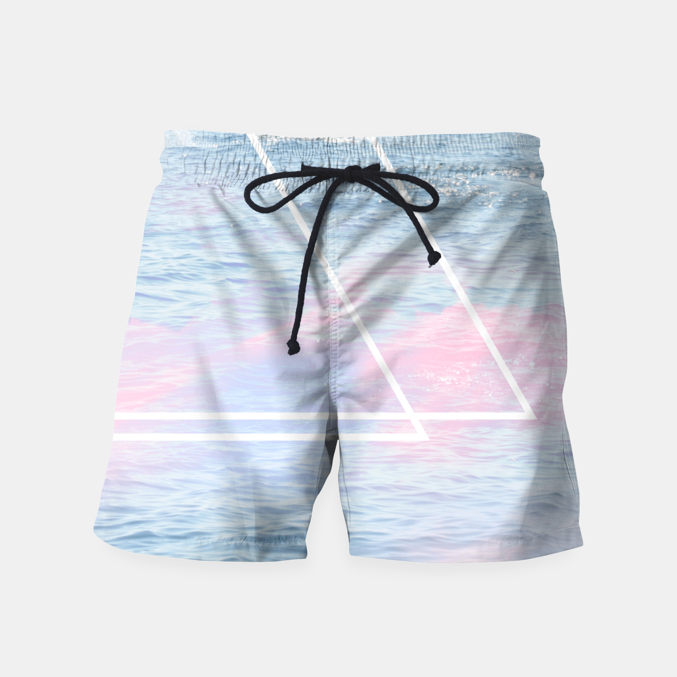 Image of Whale of a time Swim Shorts - Live Heroes