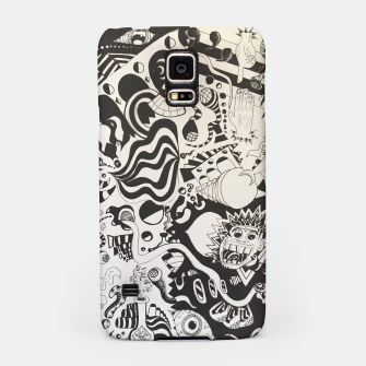 Altered State of Consciousness Design - FF Art Samsung Case thumbnail image