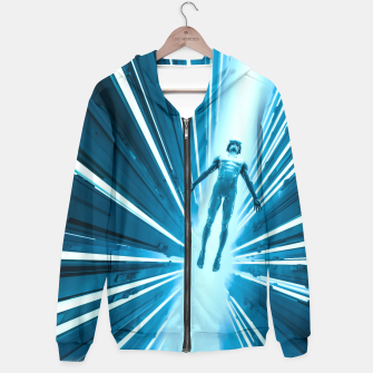 Thumbnail image of Ascension Hoodie, Live Heroes