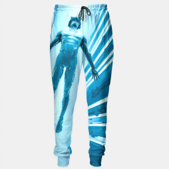 Thumbnail image of Ascension Sweatpants, Live Heroes