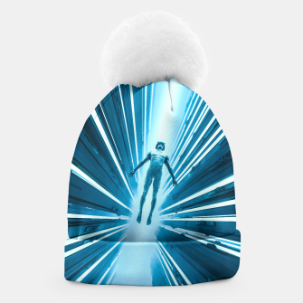 Thumbnail image of Ascension Beanie, Live Heroes