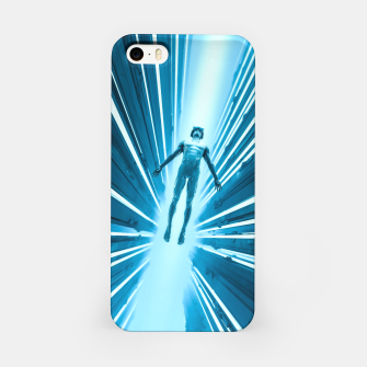 Thumbnail image of Ascension iPhone Case, Live Heroes