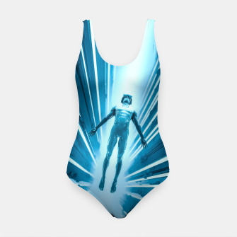 Thumbnail image of Ascension Swimsuit, Live Heroes