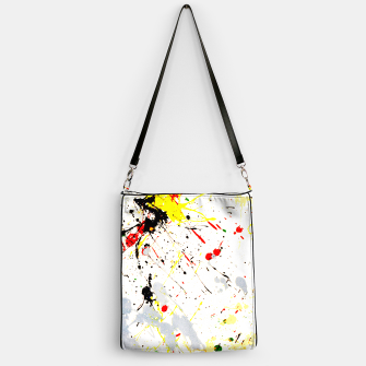 Paint Splatter Handbag thumbnail image