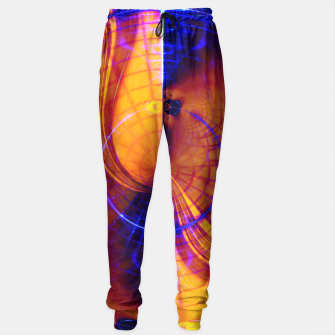 Thumbnail image of Unified Field Flow Sweatpants, Live Heroes