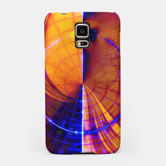 Thumbnail image of Unified Field Flow Samsung Case, Live Heroes
