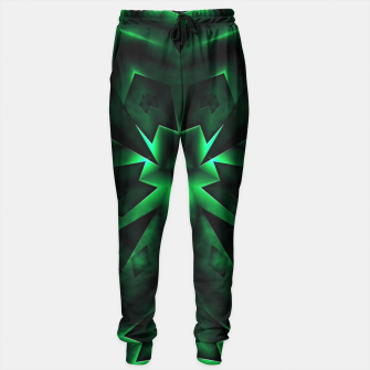 Thumbnail image of Levels Of Vision Sweatpants, Live Heroes