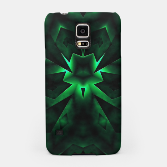 Thumbnail image of Levels Of Vision Samsung Case, Live Heroes