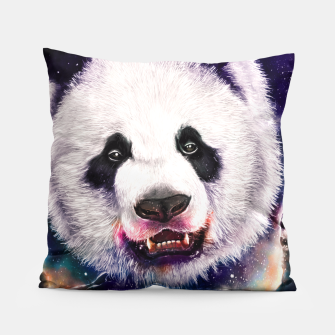 Thumbnail image of Nebula Eater Pillow, Live Heroes
