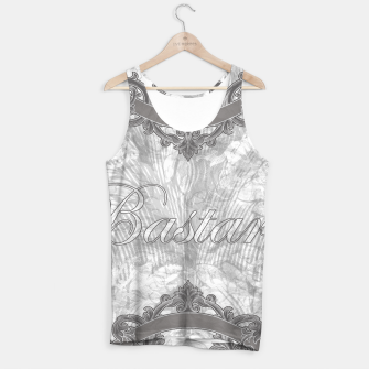 Thumbnail image of Swear Words modern popart  Tank Top, Live Heroes