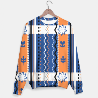 Thumbnail image of Morganwave Sweater, Live Heroes