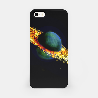 Thumbnail image of exploding planet iphone, Live Heroes