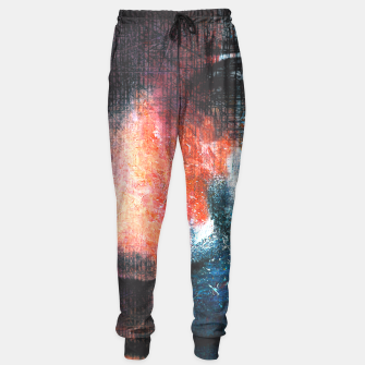 Miniatur Magic People 3 Sweatpants, Live Heroes