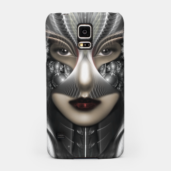 Thumbnail image of Arsencia The Setren Trim TanGS Samsung Case, Live Heroes