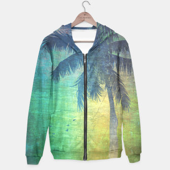 Thumbnail image of Summer vibes Hoodie, Live Heroes