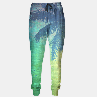 Thumbnail image of Summer vibes Sweatpants, Live Heroes