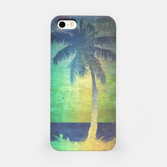 Summer vibes iPhone Case miniature