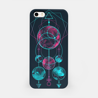 Thumbnail image of Geometry One iPhone Case, Live Heroes