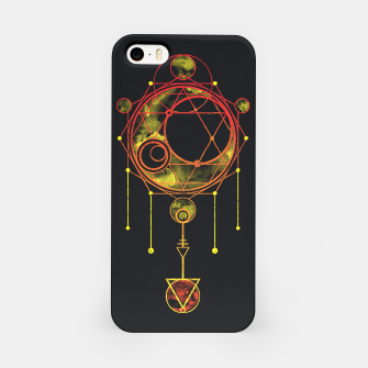 Thumbnail image of Geometry two iPhone Case, Live Heroes