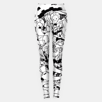 Thumbnail image of Balloon Leggings, Live Heroes